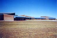 アリゾナの小学校