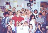アリゾナの小学4年生